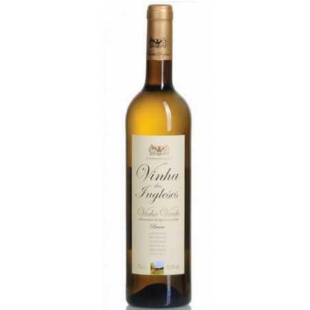Vinha dos Ingleses 2013 White Wine