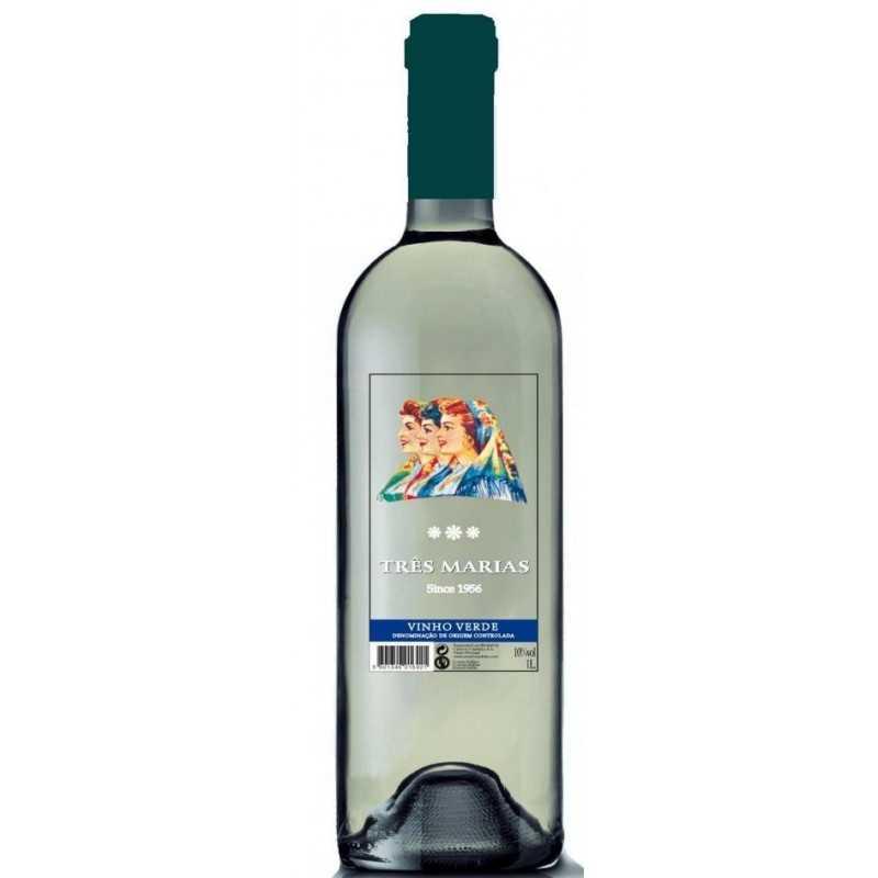Três Marias 2013 White Wine