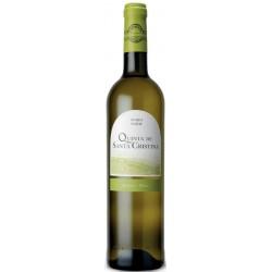Quinta de Santa Cristina Grande Escolha 2015 White Wine