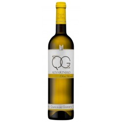 Quinta de Gomariz 2014 Alvarinho Wine