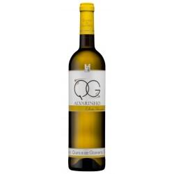 Quinta de Gomariz 2017 Alvarinho Wine