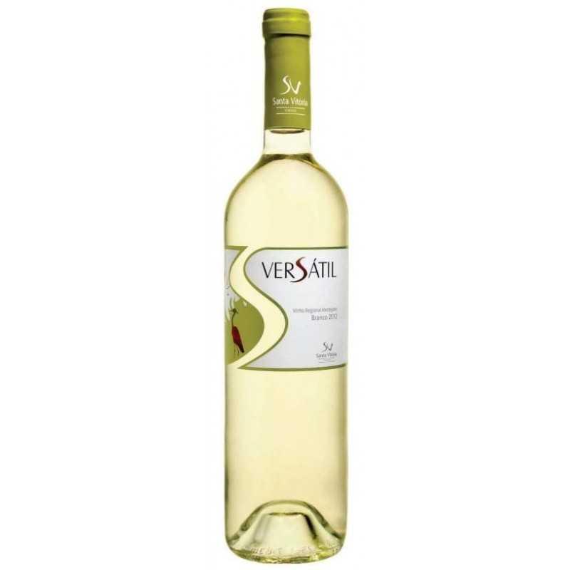 Versátil 2017 White Wine