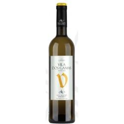 """Vila dos Gamas """"Antão Vaz"""" 2013 White Wine"""