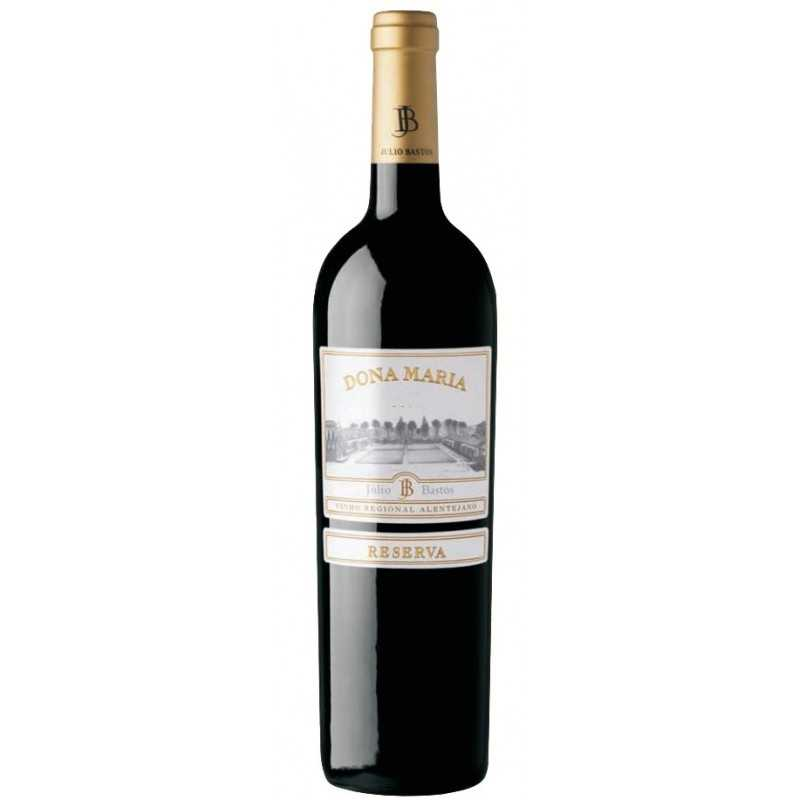 Vinho Tinto Dona Maria Reserva 2007