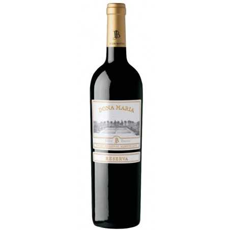 Dona Maria Reserva 2005 Red Wine