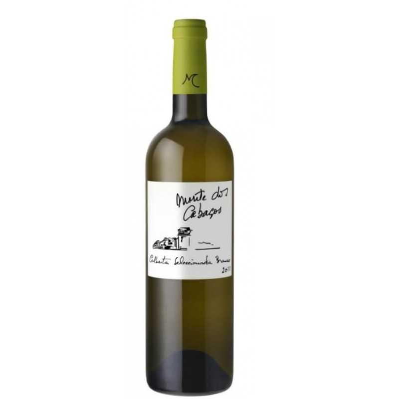 Vinho Branco Monte dos Cabaços Colheita Seleccionada 2010