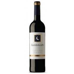 Guadalupe 2015 Czerwone Wino