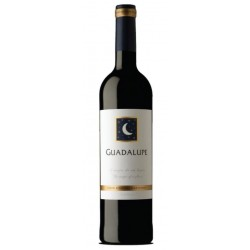 Guadalupe 2015 Red Wine