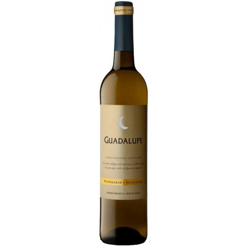 Guadalupe Winemaker's Selection 2016 White Wine