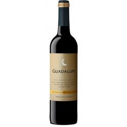 Guadalupe Winemaker's Selection 2014 Red Wine