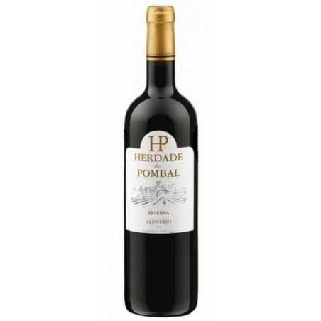 Herdade do Pombal Reserva 2013 Red Wine