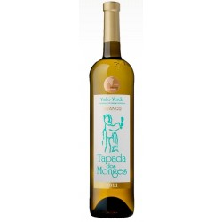 Tapada dos Monges 2016 Weißwein