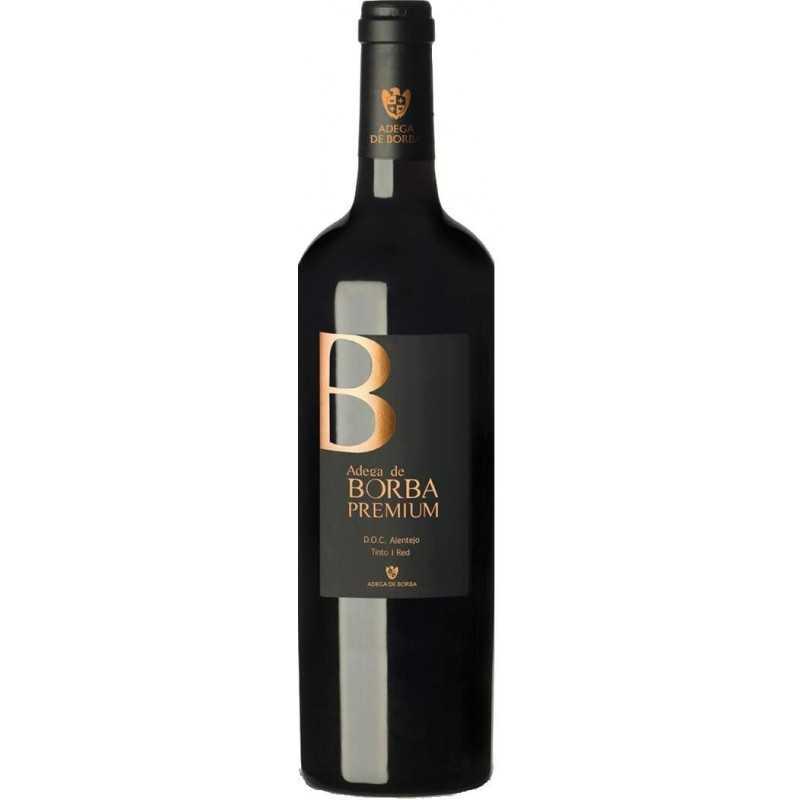Adega de Borba Premium 2012 Red Wine