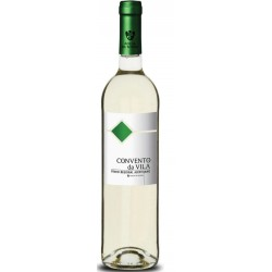 Vinho Branco Convento da Vila 2010