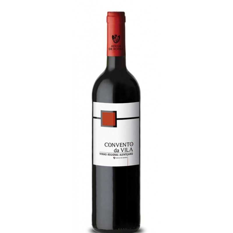 Convento da Vila 2016 Red Wine