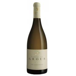 Dzielnicy herdade Dos Grove Ресерва 2016 białe wino
