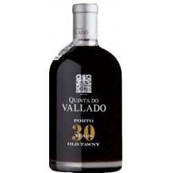Quinta do Vallado 30 Jahre Alte Portwein 500 ml