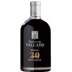 Quinta do Vallado 30 Years Old Port Wine (500ml)