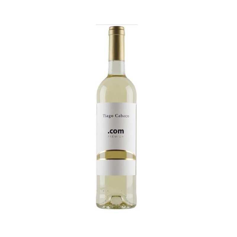 .Com White 2016 White Wine