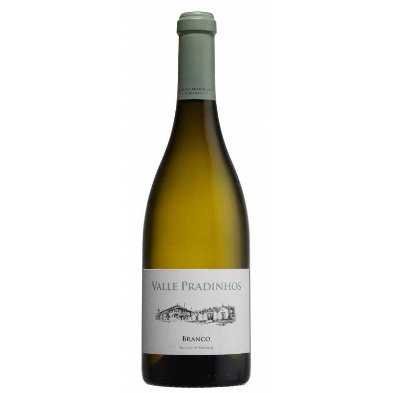 Valle Pradinhos 2017 White Wine