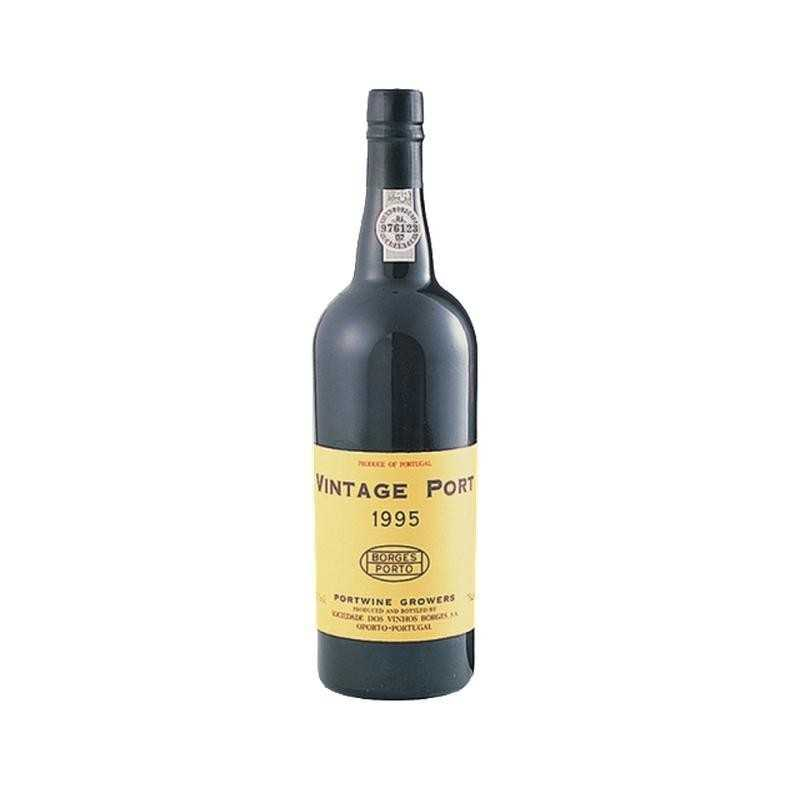 Borges Vintage 1995 Port Wine