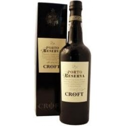 Croft Reserva Port Wine