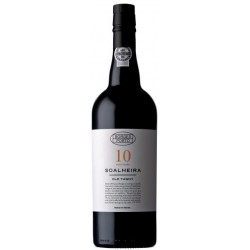 Borges Soalheira 10 Years Old  Port Wine