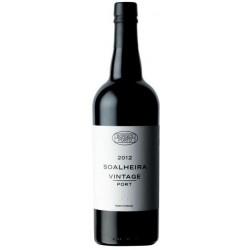 Borges Soalheira Vintage 2012 Port Wine