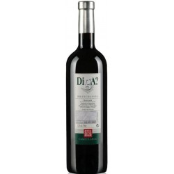 Diga? 2012 White Wine