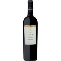 Quinta dos Quatro Ventos Reserva 2013 Red Wine