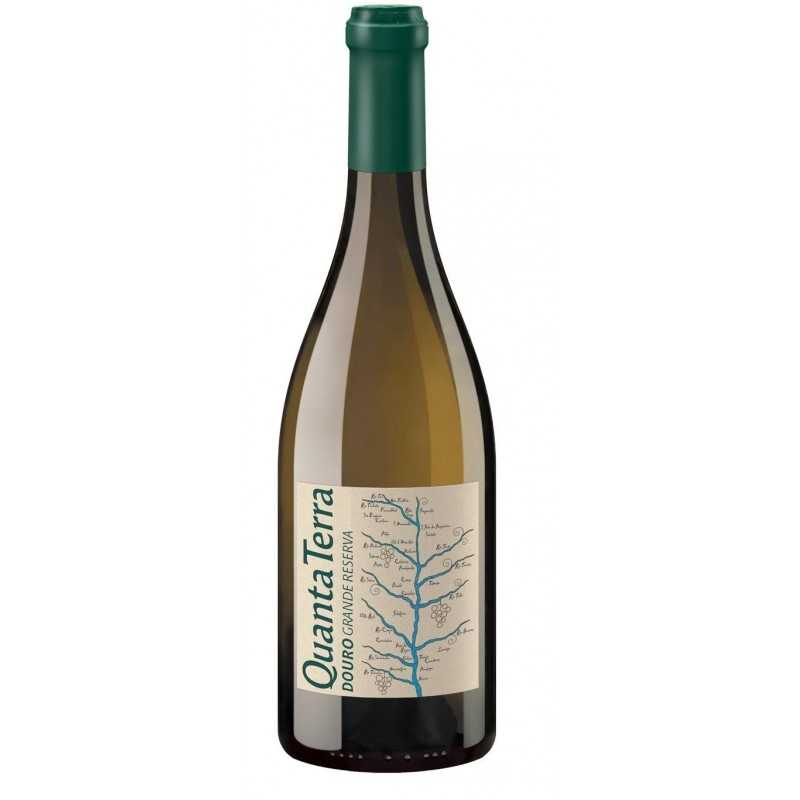 Quanta Terra Grande Reserva 2015 Weißwein