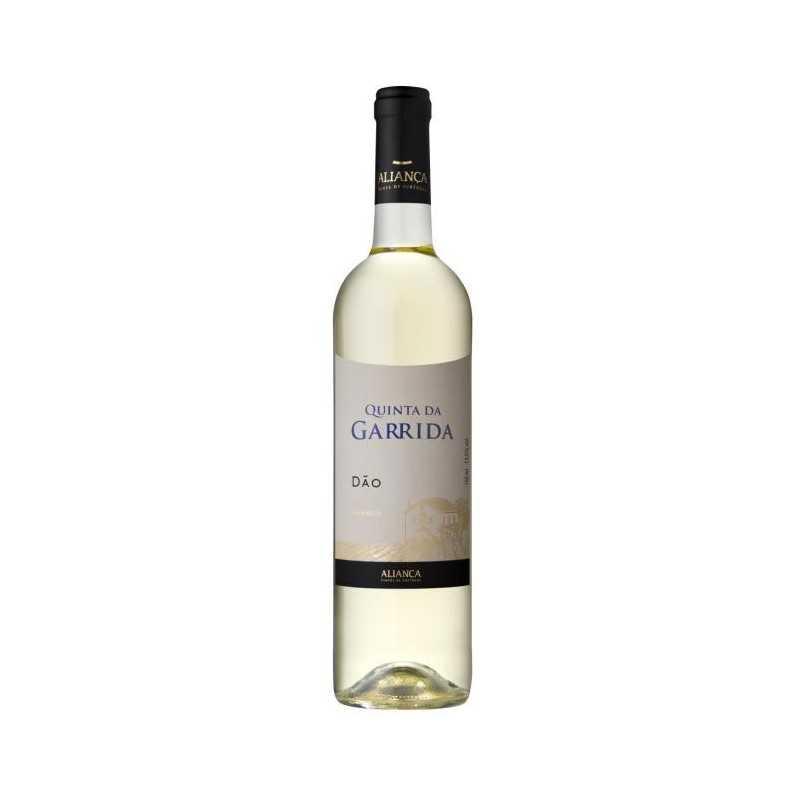 Vinho Branco Quinta da Garrida Reserva 2011