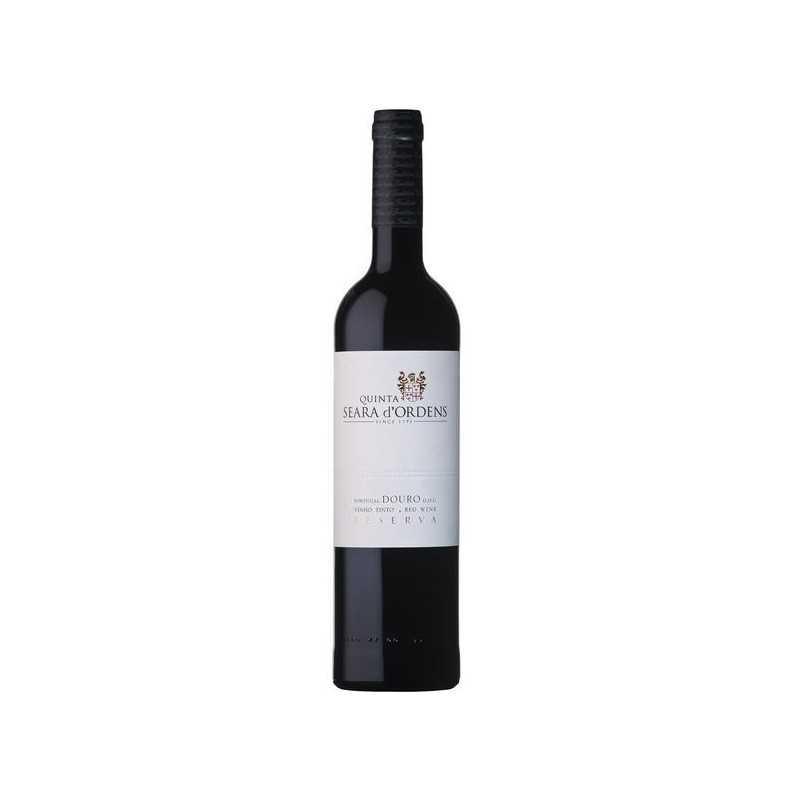 Quinta Seara D'Ordens Reserva 2016 Red Wine