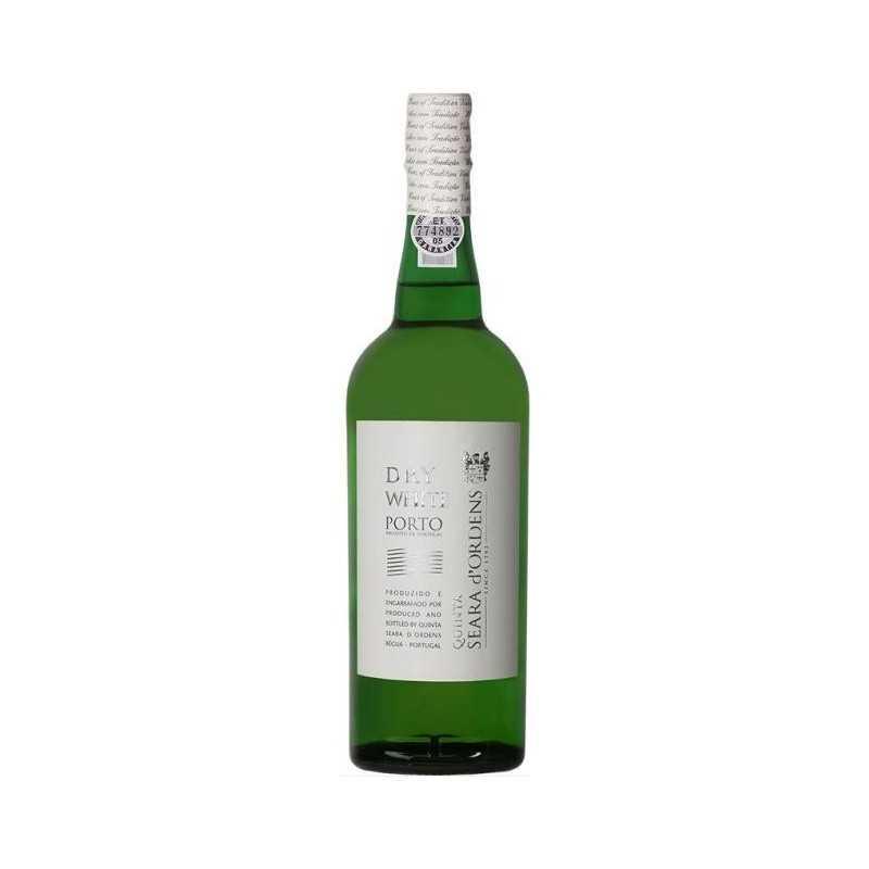 Seara D'Ordens Dry White Port Wine