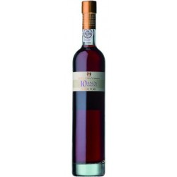 Seara D' Ordens 10 Years Old Port Wine 500ml
