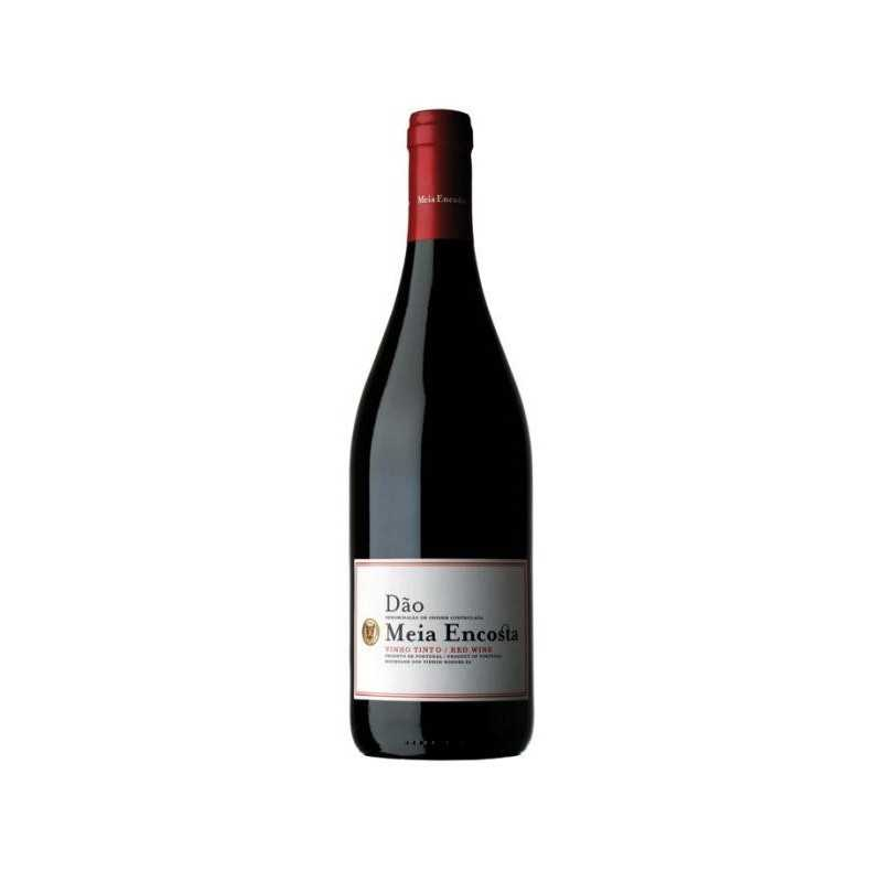 Meia Encosta 2016 Rot Wein