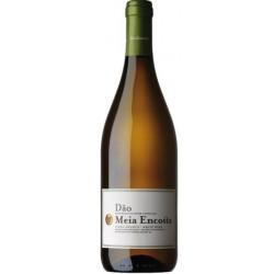 Meia Encosta 2017 White Wine