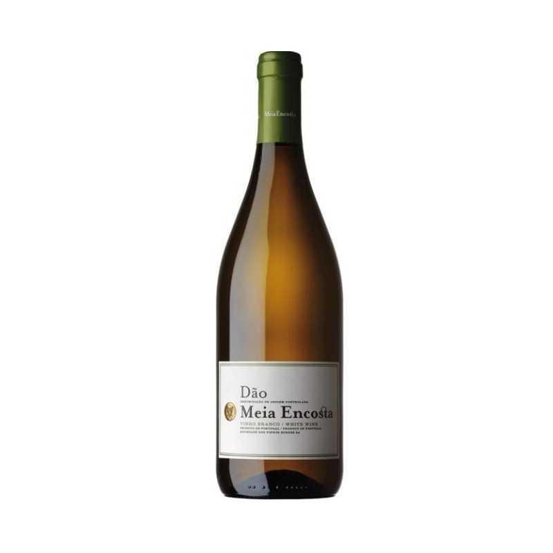 Meia Encosta 2014 White Wine