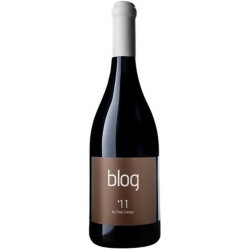 Blog Alicante Bouschet & Syrah 2015 Red Wine