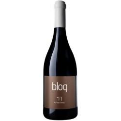 Blog Alicante Bouschet & Syrah 2015 Vinho Tinto
