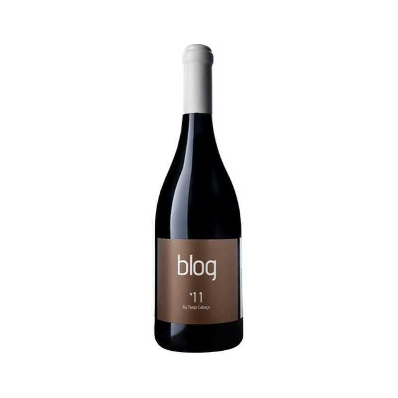 blog Syrah + Alicante Bouschet 2009 Red Wine