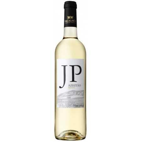 JP Azeitão 2017 White Wine