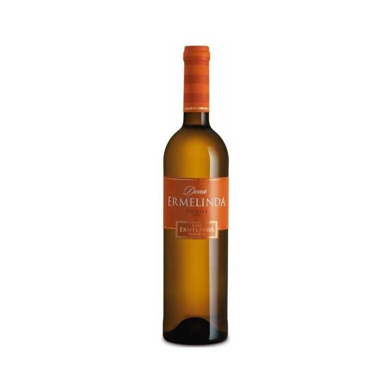 Vinho T. Sado D. Ermelinda Branco 75cl