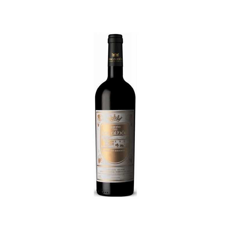 Vinho Tinto Quinta da Bacalhôa 2010