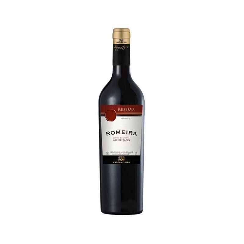 Romeira Reserva 2015 Red Wine
