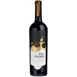 Poliphonia Signature 2012 Red Wine