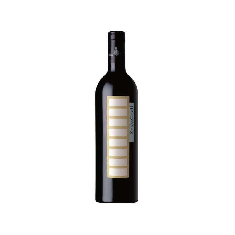 Scala Coeli 2013 Red Wine