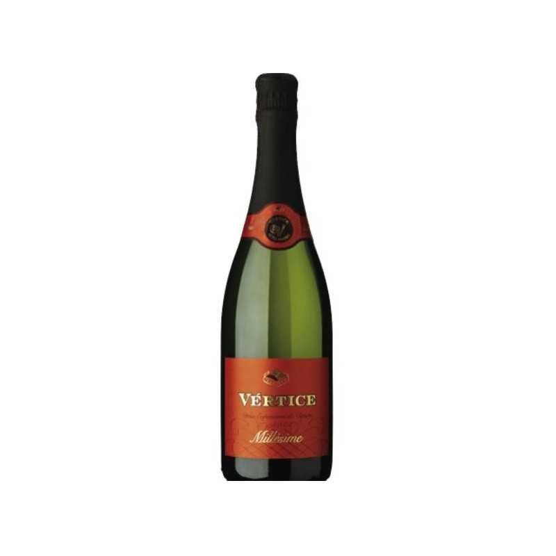 Vértice Millésime 2010 Sparkling White Wine