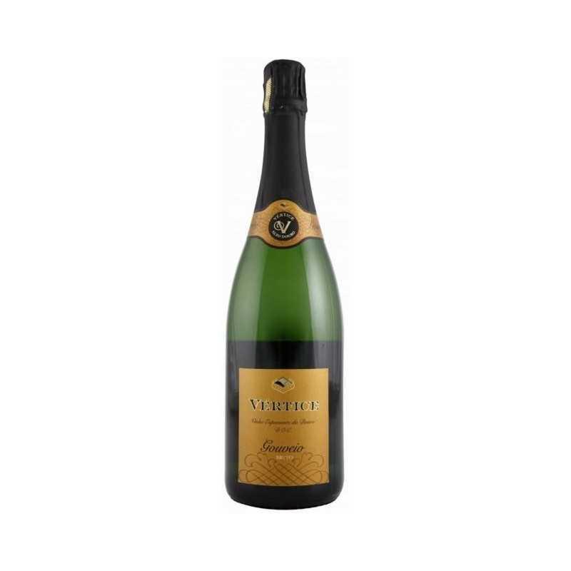 "Sparkling Wine Vértice ""Gouveio Vintage"" 2005"