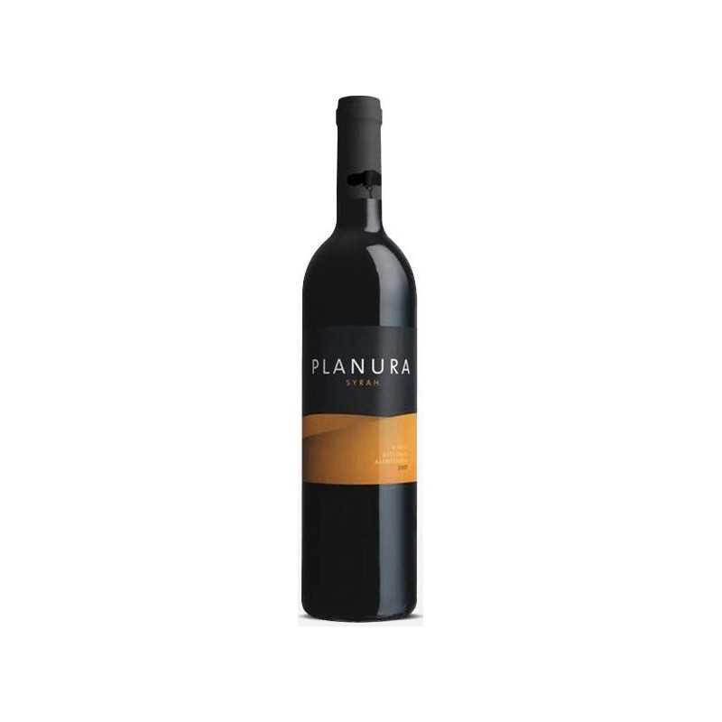 Planura Syrah 2014 Red Wine